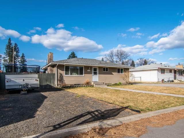 7123 E 11th Ave, Spokane, WA 99212 (#202113875) :: The Hardie Group