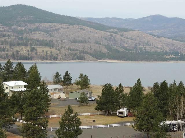 42840 Buckhorn Dr. N. Lot 27, Deer Meadows, WA 99122 (#202113877) :: The Hardie Group
