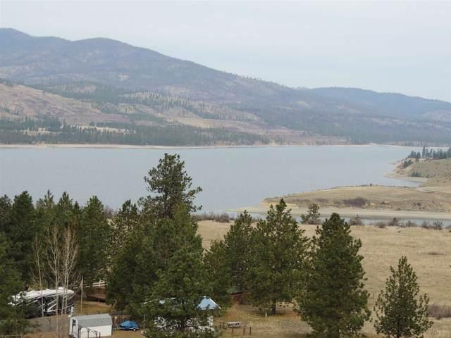 42820 Buckhorn Dr. N. Lot 28, Deer Meadows, WA 99122 (#202113878) :: The Hardie Group