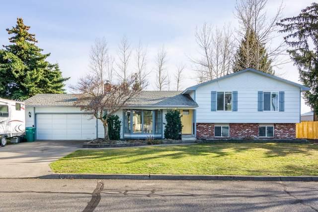 14720 E 17th Ave, Spokane Valley, WA 99037 (#202113899) :: The Spokane Home Guy Group