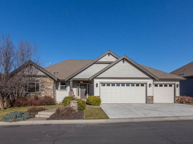 4321 S Pinegrove Ln, Spokane, WA 99223 (#202113920) :: Five Star Real Estate Group