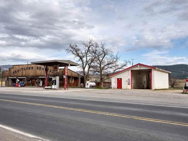 5369 S 25 Hwy, Fruitland, WA 99129 (#202113924) :: Parrish Real Estate Group LLC
