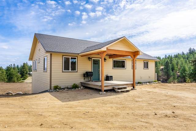36701 Hart Rd N Rd, Davenport, WA 99122 (#202113938) :: The Hardie Group