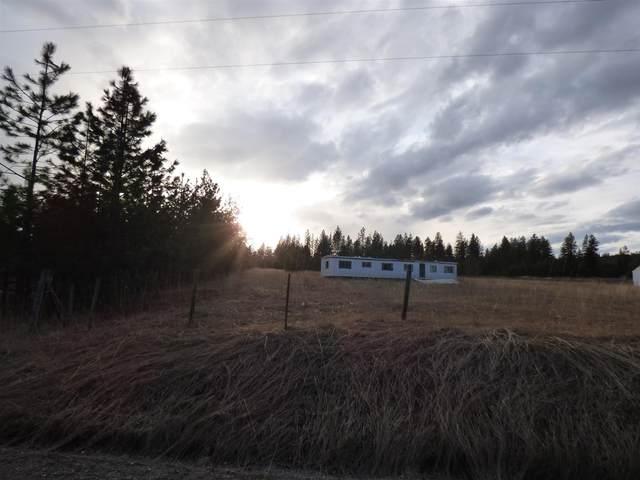 20921 N Felspar Rd, Deer Park, WA 99006 (#202113939) :: Northwest Professional Real Estate