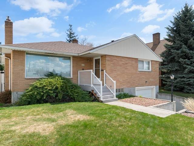 2408 N Washington St, Spokane, WA 99205 (#202113941) :: Northwest Professional Real Estate