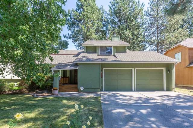 4211 S Myrtle St, Spokane, WA 99223 (#202113945) :: Northwest Professional Real Estate