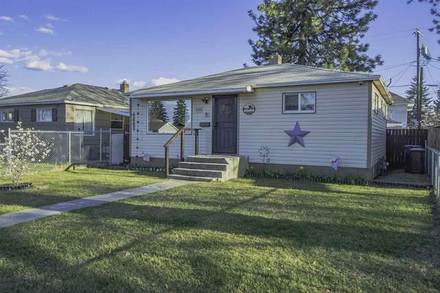 420 E Wabash Ave, Spokane, WA 99207 (#202113960) :: The Spokane Home Guy Group