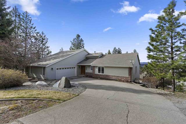 6134 S Zuni Dr, Spokane, WA 99206 (#202113988) :: Five Star Real Estate Group