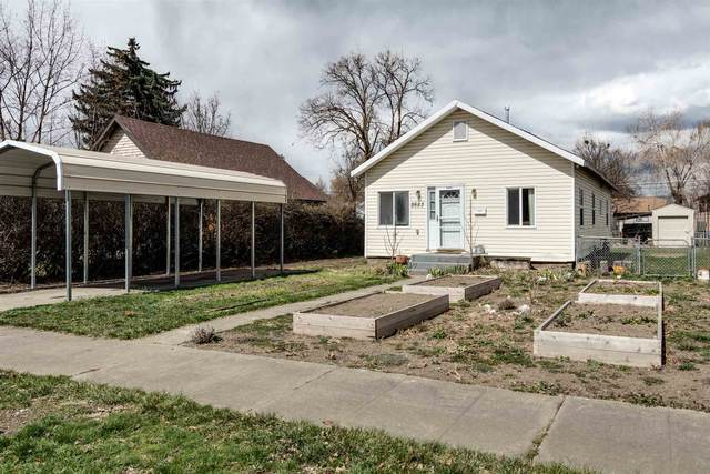 2623 E Sharp Ave, Spokane, WA 99202 (#202113989) :: RMG Real Estate Network