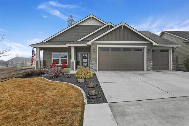 6961 S Forest Ridge Dr, Spokane, WA 99224 (#202113995) :: RMG Real Estate Network