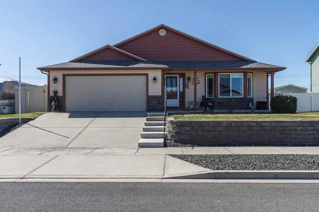 9701 W Asher Dr, Cheney, WA 99004 (#202113997) :: The Synergy Group