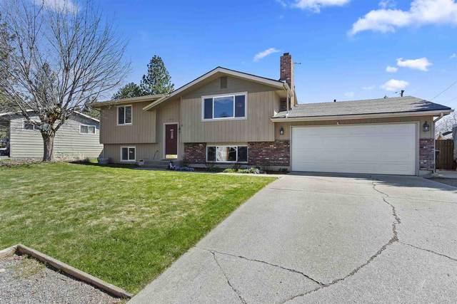 12806 E 27th St, Spokane Valley, WA 99216 (#202114006) :: The Spokane Home Guy Group