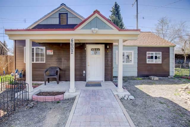 4602 E 2nd Ave, Spokane, WA 99212 (#202114009) :: RMG Real Estate Network