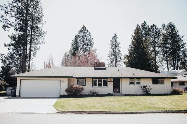 12512 E Guthrie Dr, Spokane Valley, WA 99216 (#202114010) :: Five Star Real Estate Group