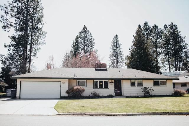 12512 E Guthrie Dr, Spokane Valley, WA 99216 (#202114010) :: RMG Real Estate Network