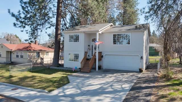 10610 E 9TH Ave, Spokane, WA 99206 (#202114012) :: RMG Real Estate Network