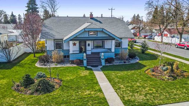 3721 N Calispel St, Spokane, WA 99205 (#202114015) :: RMG Real Estate Network