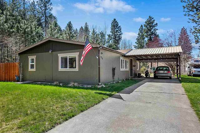 926 S Willamette St, Spokane Valley, WA 99212 (#202114017) :: RMG Real Estate Network