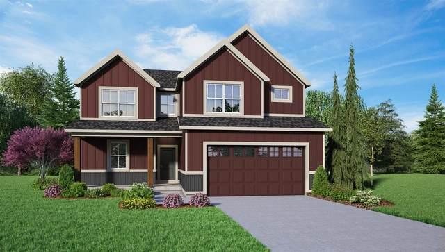 277 S Legacy Ridge Dr, Liberty Lake, WA 99019 (#202114019) :: Five Star Real Estate Group