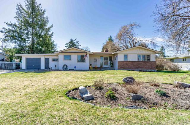 11918 E 18th Ave, Spokane Valley, WA 99206 (#202114028) :: Heart and Homes Northwest