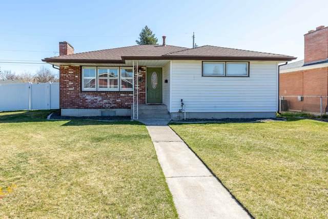 5028 N Madison St, Spokane, WA 99205 (#202114032) :: Parrish Real Estate Group LLC
