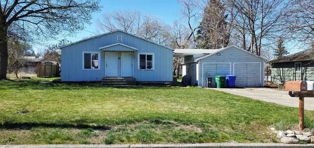 512 S Van Marter Rd #514, Spokane Valley, WA 99206 (#202114037) :: Prime Real Estate Group