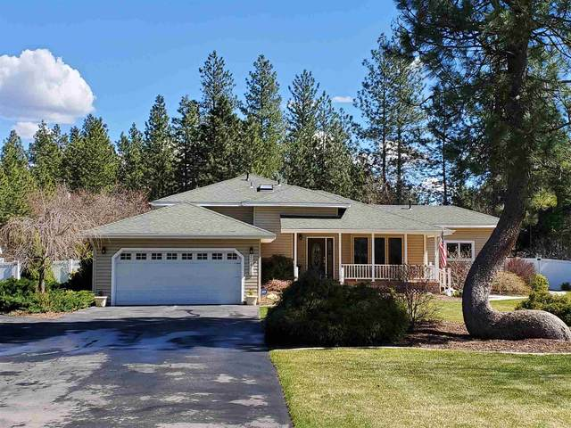20418 N Market Rd, Colbert, WA 99005 (#202114045) :: Parrish Real Estate Group LLC