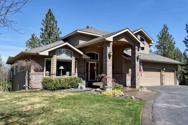 12323 E Sioux Cir, Spokane, WA 99206 (#202114046) :: Five Star Real Estate Group