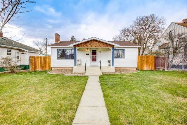 4011 N Washington St, Spokane, WA 99205 (#202114047) :: Parrish Real Estate Group LLC