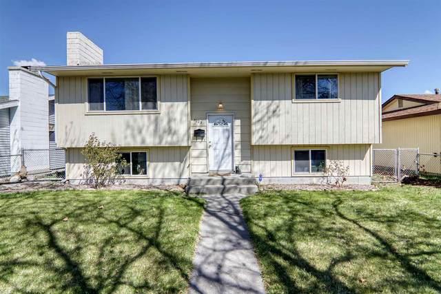 3023 E Ermina Ave, Spokane, WA 99207 (#202114051) :: The Synergy Group