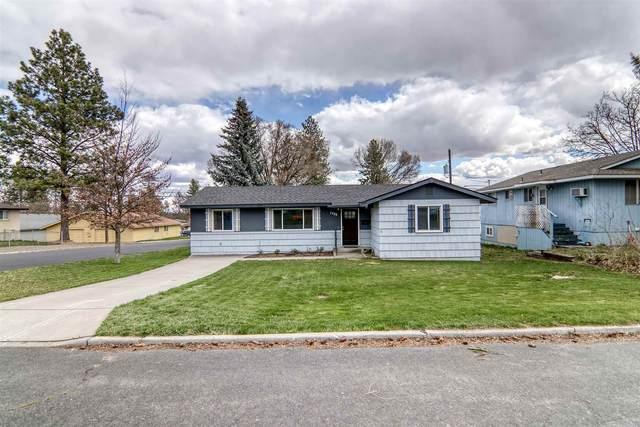 1423 4th St, Cheney, WA 99004 (#202114056) :: Parrish Real Estate Group LLC