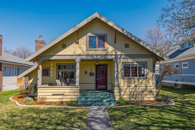236 W Cleveland Ave, Spokane, WA 99205 (#202114058) :: Parrish Real Estate Group LLC