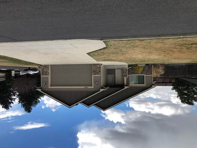 7002 N Hamilton St 815 E Sitka Ave, Spokane, WA 99208 (#202114062) :: Northwest Professional Real Estate