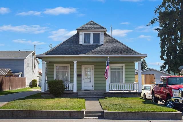 1934 E Wellesley Ave, Spokane, WA 99207 (#202114064) :: The Synergy Group