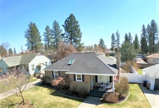 2803 W Rockwell Ave, Spokane, WA 99205 (#202114065) :: Parrish Real Estate Group LLC