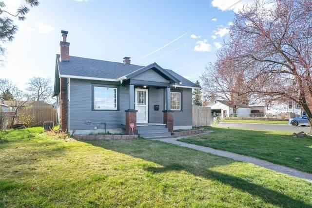 4127 N Jefferson St, Spokane, WA 99205 (#202114066) :: Parrish Real Estate Group LLC