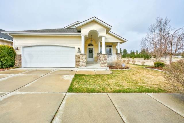 4058 S Carillon Pl, Spokane, WA 99223 (#202114067) :: The Synergy Group