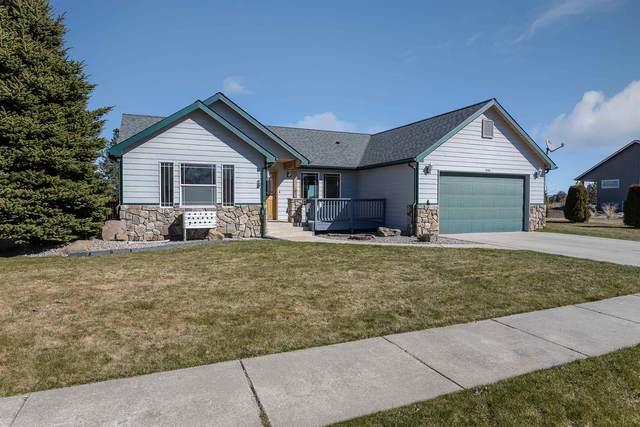1435 E 6th St, Deer Park, WA 99006 (#202114069) :: Parrish Real Estate Group LLC