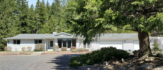 8610 N Campbell Rd, Otis Orchards, WA 99027 (#202114072) :: Five Star Real Estate Group