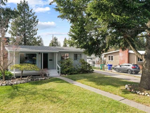 6721 N Calispel St, Spokane, WA 99208 (#202114073) :: Parrish Real Estate Group LLC