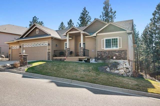 13321 N Mayfair Ln, Spokane, WA 99208 (#202114075) :: Parrish Real Estate Group LLC