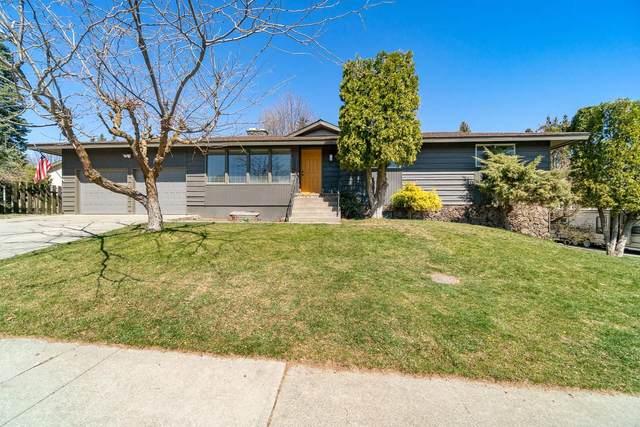 904 Moyer St, Cheney, WA 99004 (#202114085) :: Parrish Real Estate Group LLC