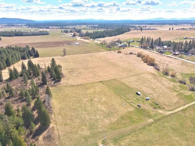 3488 Allen Rd Parcel B, Elk, WA 99309 (#202114093) :: Parrish Real Estate Group LLC