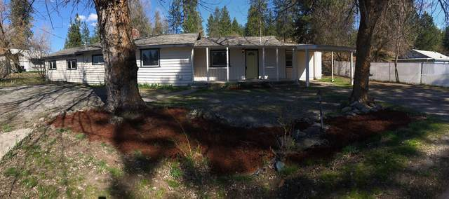 223 S Sargent Rd, Spokane Valley, WA 99212 (#202114105) :: The Synergy Group
