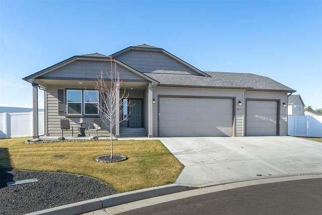 8817 W Pirates Ct, Spokane, WA 99224 (#202114107) :: Five Star Real Estate Group
