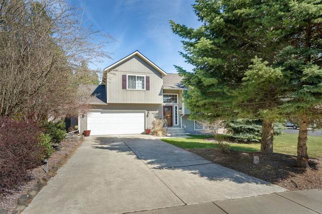 16818 N Mayfair Dr, Colbert, WA 99005 (#202114112) :: Parrish Real Estate Group LLC