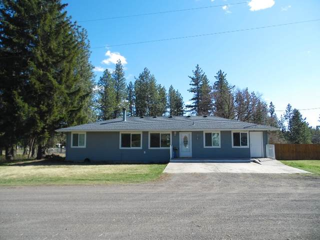 14415 W Cameron Rd, Cheney, WA 99004 (#202114114) :: Freedom Real Estate Group