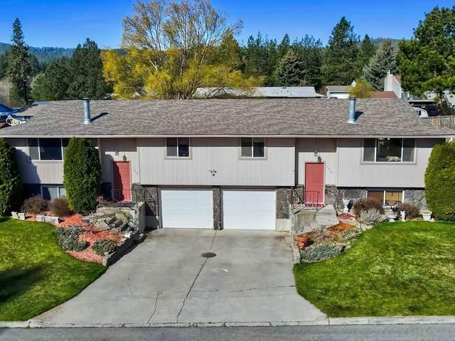 3910 S Johnson Ave #3912, Spokane Valley, WA 99206 (#202114115) :: The Synergy Group