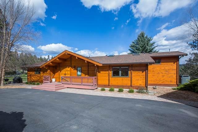 8104 S Regal Rd, Spokane, WA 99223 (#202114123) :: Parrish Real Estate Group LLC