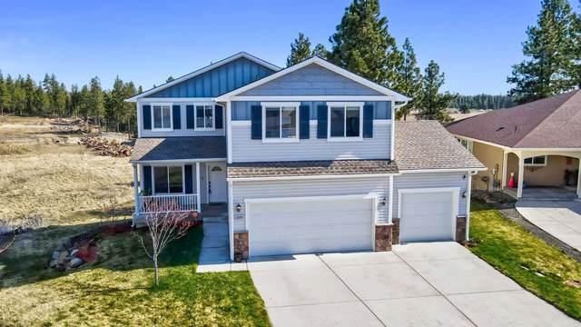1024 S Vandals Ct, Spokane, WA 99224 (#202114126) :: Parrish Real Estate Group LLC